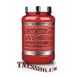 Scitec 100% Whey Protein Professional 920 g