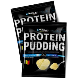 Muscle Sport Pudding Protein 50 g