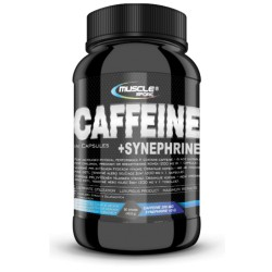 Muscle Sport Caffeine + Synephrine 90 tablet