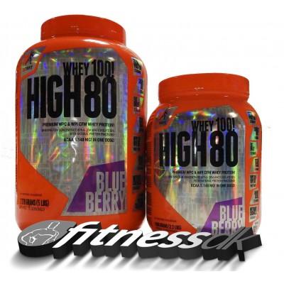 Extrifit High Whey 80 2,27kg - Akce 1+1
