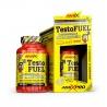 TestoF-200®je revoluční doplněk stravy s jediným cílem zvýšit přirozeně hladinu reprodukčního hormonu. Napomáhá udržovat svalový tonus a podporuje regeneraci. Dále podporuje zvýšení sexuální touhy a libido.