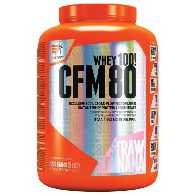 CFM whey