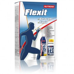 VAN Flexit 500ml+Galacoll 180cps