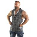 Bizon Gym Košile 701 - bez rukávů