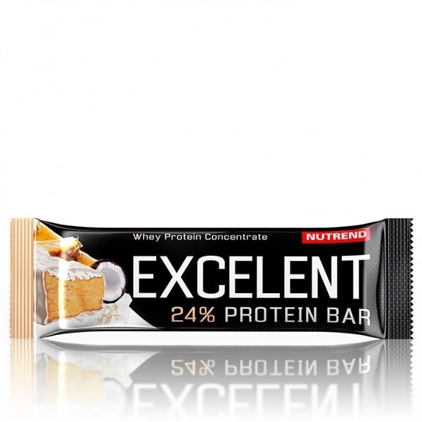 Nutrend Excelent Protein bar - 85g