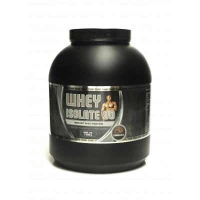 Whey Isolate 90 - Titánus - 2000g