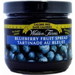 Walden Farms,Blueberry Spread, 340 g