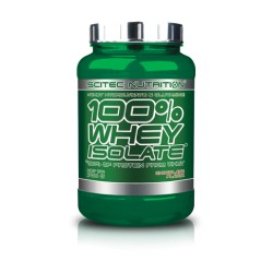 Scitec 100% Whey Isolate - 700 g