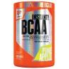BCAA Instant 2:1:1 jsou rozpustné větvené aminokyseliny ve volné formě (free form), které můžete užívat ve formě chutného nápoje.