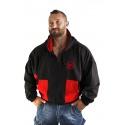 Bizon Gym Mikina 302 Violator - černá/červená
