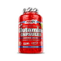 Amix L-Glutamine cps.
