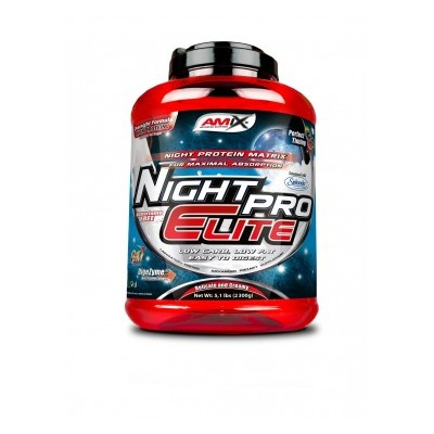 Amix Nutrition Night Pro Elite 1000 g