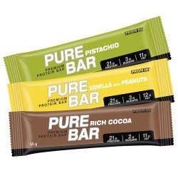 Essential Pure Bar -  čokoláda