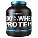 Muscle Sport 100 % Whey Protein 2270g