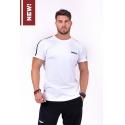 Nebbia 90´s Hero tričko 143 - bílá