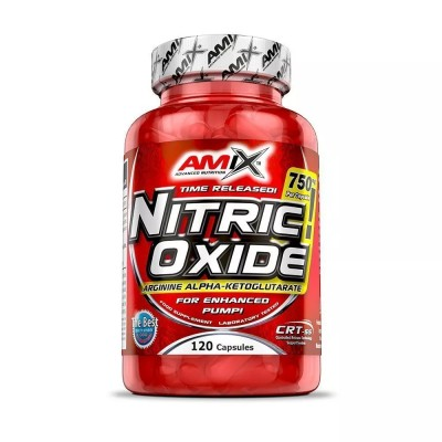 Amix Nitric Oxide 120 tablet.