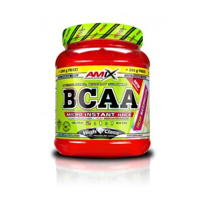 Amix™ BCAA Micro Instant Juice 300 g.