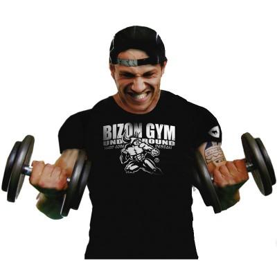 Bizon Gym Triko 211