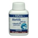MedPharma Hořčík 300 mg + vitamin D3, 107 tobolek