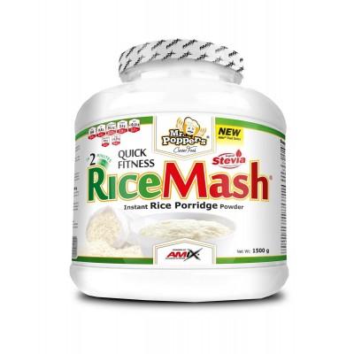 Mr. Popper´s® RiceMash® 1500 g Natural.