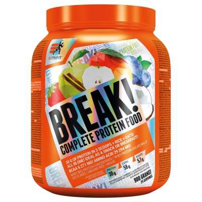 Extrifit Protein Break 900 g (dóza)