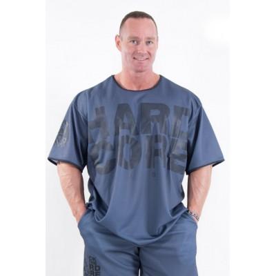 Nebbia HardCore tričko 303