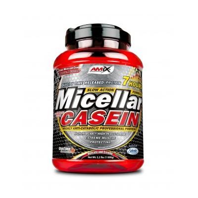 Amix nutrition Micellar Casein 1000g