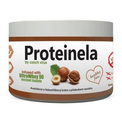 Czech Virus Proteinela 500 g.