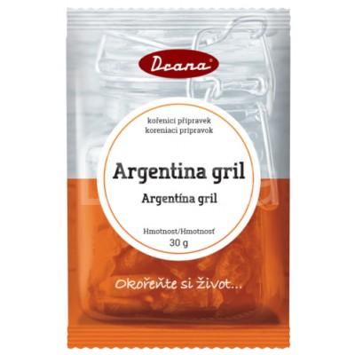 argentina gril