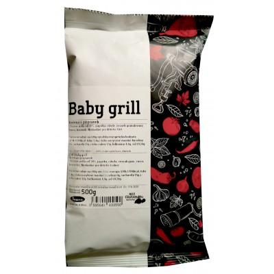 Baby grill - Drana 500 g