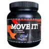 MOVE IT! - Intraworkout pro tvrdě trénující jedince, kteří potřebují vytěžit z tréninku maximum a posunout ho na další úroveň.
