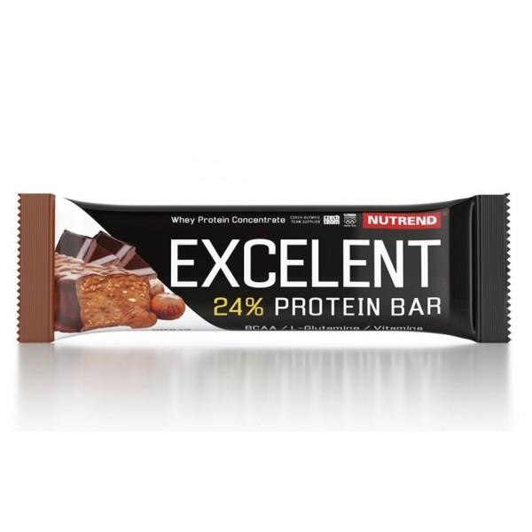Nutrend Excelent Protein bar - 40g