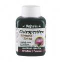 MedPharma Ostropestřec, silymarin 200 mg, 67 tobolek
