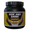 TITANUS pre-workout Rise and Shine (600 g)