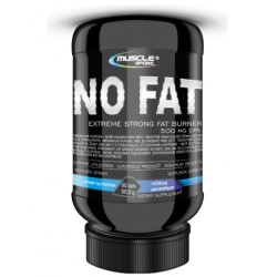 Muslesport NO FAT 90 cps