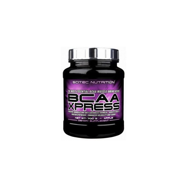 Scitec Nutrition BCAA Xpress 700 g EXPIRACE 01/2021 - mango