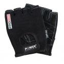 Fitness rukavice Power system PRO GRIP PS-2250 - černá