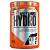 Absolutní špička mezi aminokyselinami. Amino Hydro jsou zcela nové hydrolyzované (předtrávené) aminokyseliny vyrobené z hydrolyzovaného syrovátkového izolátu, syrovátkového proteinového koncentrátu a hydrolyzovaného syrovátkového koncentrát.