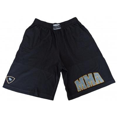 šortky MMA