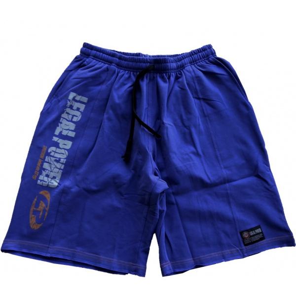 Legal Power - šortky 6125-892 - modrá
