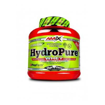Amix™ HydroPure™ Whey Protein 1600 g.