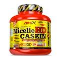 Amix™ MicelleHD® Casein 1600g - Double chocolate EXPIRACE: 05/2021