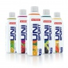 Mírně mineralizovaný hypotonický sportovní nápoj. Je obohacen o funkční látky, jako jsou L-karnitin, L-alanin a taurin.