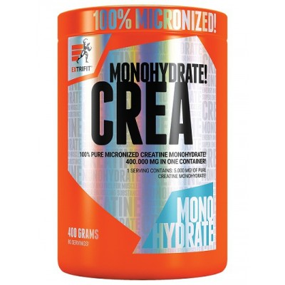 Extrifit Crea Monohydrate - 400 g