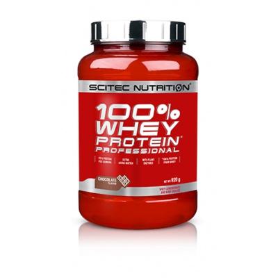 SCITEC Whey Protein kokos