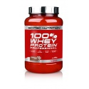 Scitec 100% Whey Protein Professional 920 g příchuť med - vanilka EXPIRACE 07/21