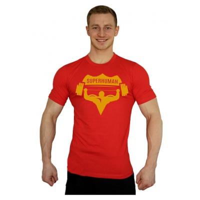 Superhuman tričko
