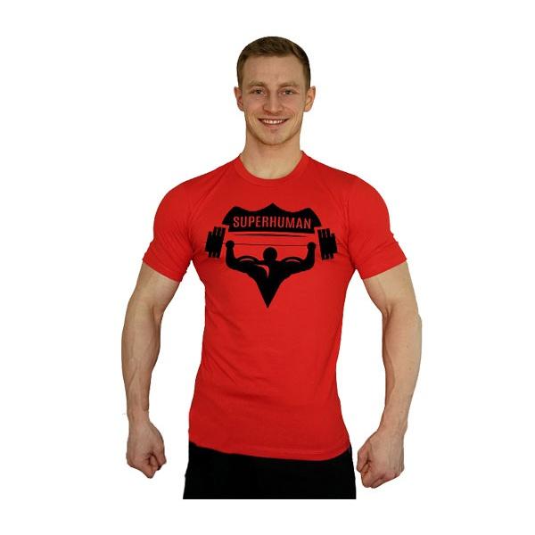 Aleš Lamka - Superhuman