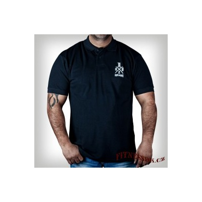 Rage triko Habitus Poloshirt