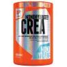 Crea Monohydrate obsahuje kreatin ve formě100 % mikronizovaného kreatin monohydrátu. Zvyšuje fyzickou výkonnostpřiposilování nebo kondiční posilovací cvičení ve fitness centru.